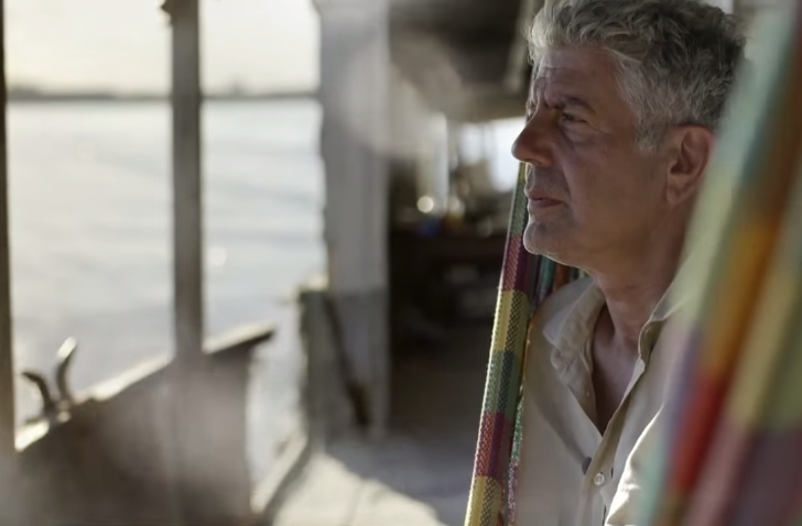 Anthony Bourdain: Parts Unknown en Paraguay estrena este domingo